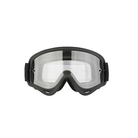 Oakley O Frame MX black/clear